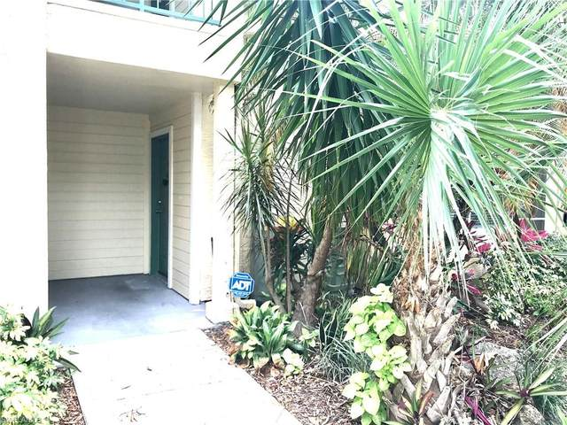 12650 Equestrian Circle #2005, Fort Myers, FL 33907 (MLS #220069241) :: The Naples Beach And Homes Team/MVP Realty