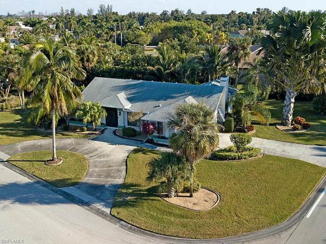 6920 Griffin Boulevard, Fort Myers, FL 33908 (MLS #220069250) :: Team Swanbeck