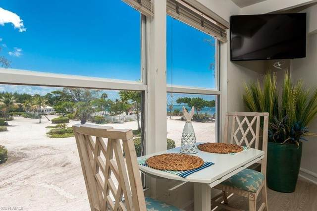 3111 W Gulf Drive #264, Sanibel, FL 33957 (MLS #220069279) :: #1 Real Estate Services