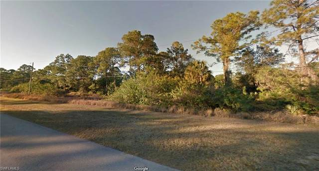 1133 Sunrise Boulevard, Lehigh Acres, FL 33974 (MLS #220069297) :: Avantgarde