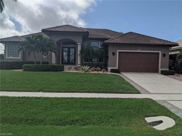 931 Olive Court, Marco Island, FL 34145 (#220069304) :: Vincent Napoleon Luxury Real Estate