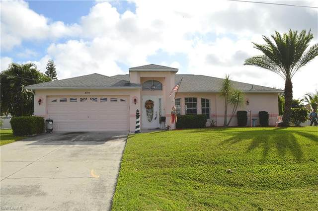 3911 SW 11th Avenue, Cape Coral, FL 33914 (#220069319) :: Vincent Napoleon Luxury Real Estate