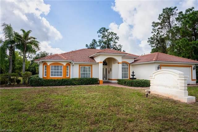 4607 Lee Boulevard, Lehigh Acres, FL 33971 (MLS #220069323) :: Avantgarde