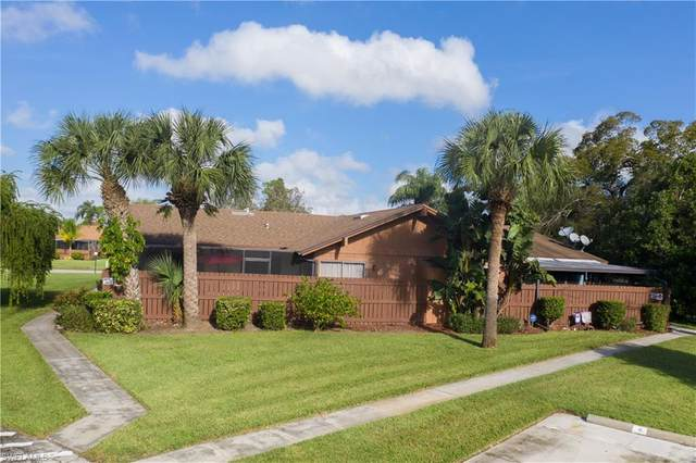 5641 Foxlake Drive, North Fort Myers, FL 33917 (#220069325) :: Jason Schiering, PA