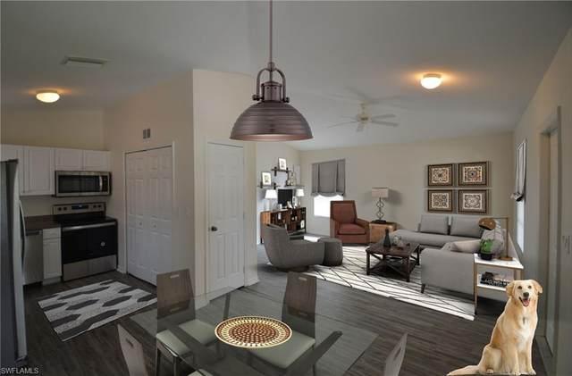 1116 Polk Street, Fort Myers, FL 33916 (MLS #220069333) :: Avantgarde