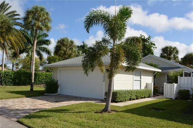 14686 Olde Millpond Court, Fort Myers, FL 33908 (MLS #220069400) :: Team Swanbeck