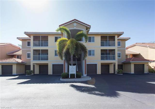 13131 Bella Casa Circle #2135, Fort Myers, FL 33966 (MLS #220069432) :: Realty Group Of Southwest Florida