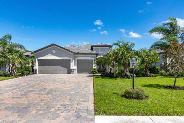 17413 Newberry Lane, Estero, FL 33928 (MLS #220069471) :: Domain Realty