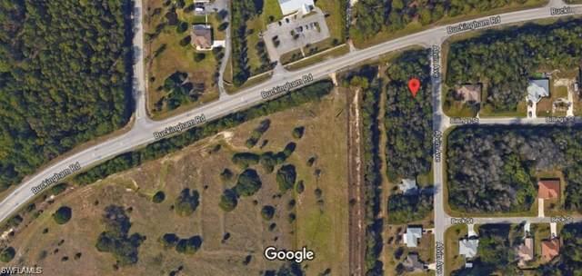 1131 Alvin Avenue, Lehigh Acres, FL 33971 (#220069478) :: Vincent Napoleon Luxury Real Estate