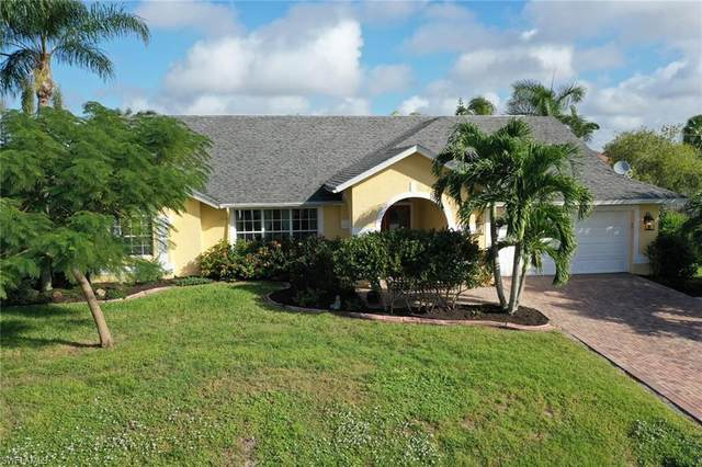2209 SW 49th Terrace, Cape Coral, FL 33914 (MLS #220069484) :: Medway Realty