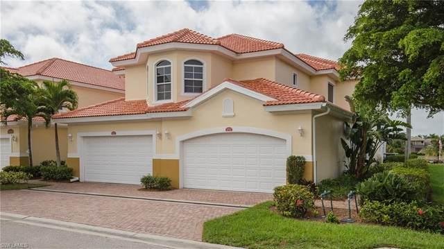 5941 Tarpon Gardens Circle #102, Cape Coral, FL 33914 (MLS #220069488) :: The Naples Beach And Homes Team/MVP Realty