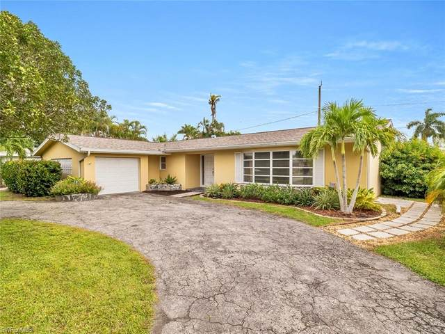 5047 Northampton Drive, Fort Myers, FL 33919 (MLS #220069495) :: Clausen Properties, Inc.