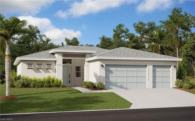 14734 Mahoe Court, Fort Myers, FL 33908 (MLS #220069507) :: RE/MAX Realty Team