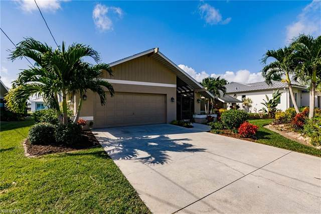 5314 Skyline Boulevard, Cape Coral, FL 33914 (MLS #220069510) :: Medway Realty