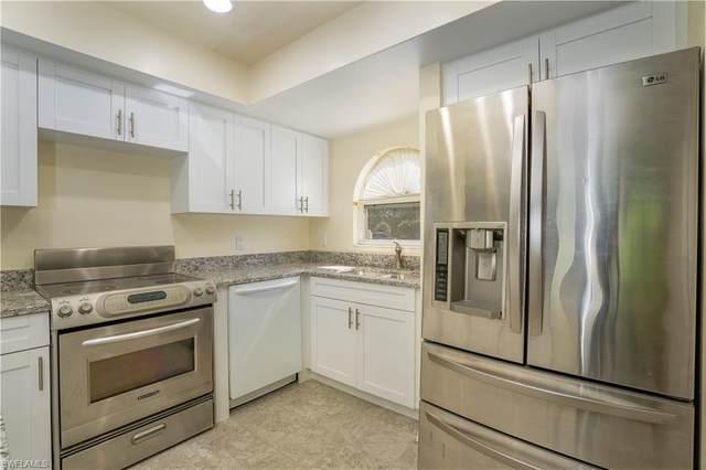 24 Cosmopolitan Drive #9, Lehigh Acres, FL 33936 (MLS #220069525) :: Clausen Properties, Inc.