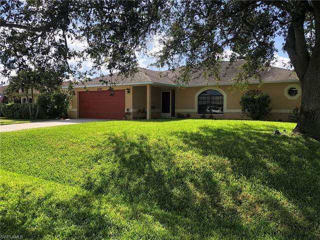 1416 SE 15th Street, Cape Coral, FL 33990 (MLS #220069534) :: Uptown Property Services
