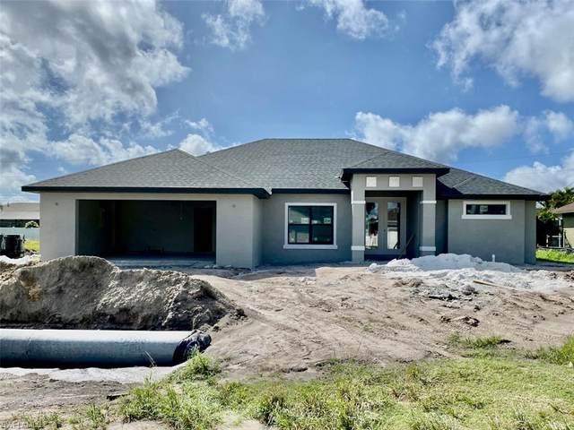 202 SE 31st Street, Cape Coral, FL 33904 (MLS #220069567) :: Uptown Property Services