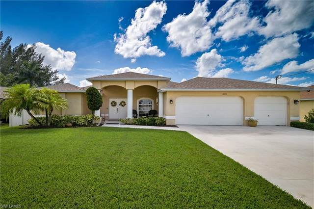 2850 NW 7th Terrace, Cape Coral, FL 33993 (MLS #220069577) :: Medway Realty