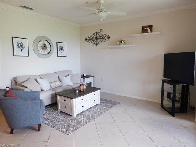 8331 Whiskey Preserve Circle #443, Fort Myers, FL 33919 (MLS #220069579) :: Medway Realty