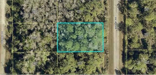 1913 Holyoke Avenue, Lehigh Acres, FL 33972 (#220069666) :: The Dellatorè Real Estate Group