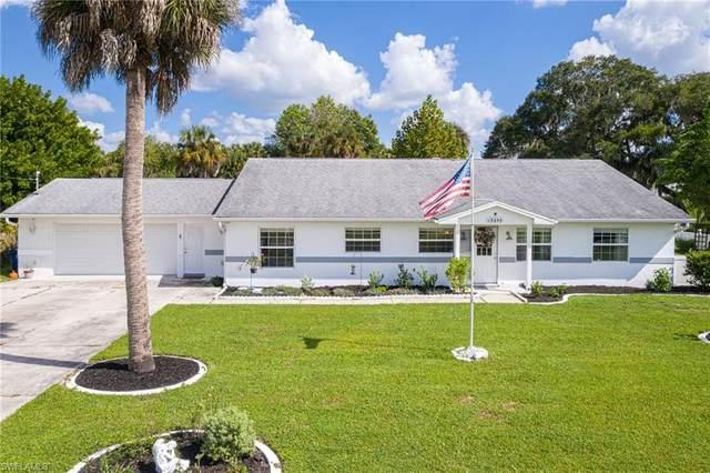 17290 Rewis Road, Alva, FL 33920 (MLS #220069708) :: Uptown Property Services