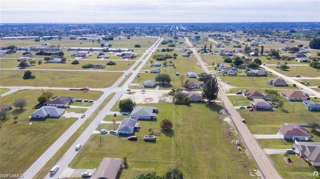 841 NE 7th Place, Cape Coral, FL 33909 (MLS #220069729) :: Medway Realty