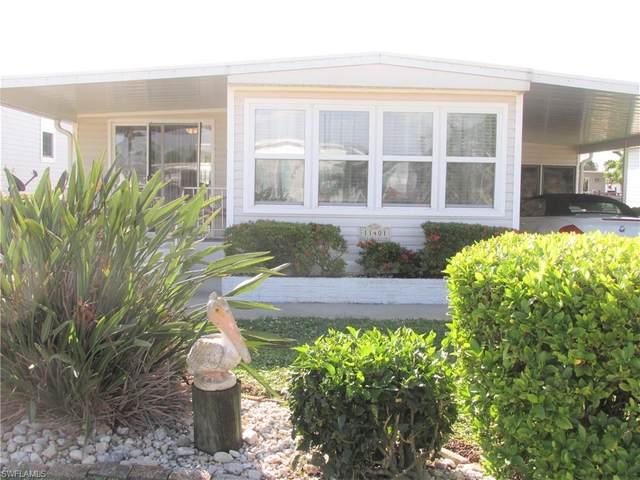 11401 Bougainvillea Lane, Fort Myers Beach, FL 33931 (#220069769) :: The Michelle Thomas Team
