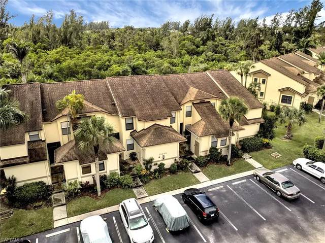 15205 Parkside Drive #103, Fort Myers, FL 33908 (MLS #220069770) :: Clausen Properties, Inc.