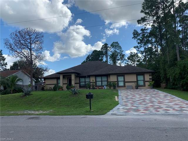 3413 2nd Street SW, Lehigh Acres, FL 33976 (MLS #220069798) :: Realty Group Of Southwest Florida