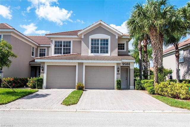 9588 Hemingway Lane #3501, Fort Myers, FL 33913 (MLS #220069852) :: The Naples Beach And Homes Team/MVP Realty