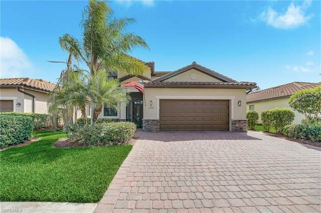 9448 River Otter Drive, Fort Myers, FL 33912 (MLS #220069891) :: The Naples Beach And Homes Team/MVP Realty