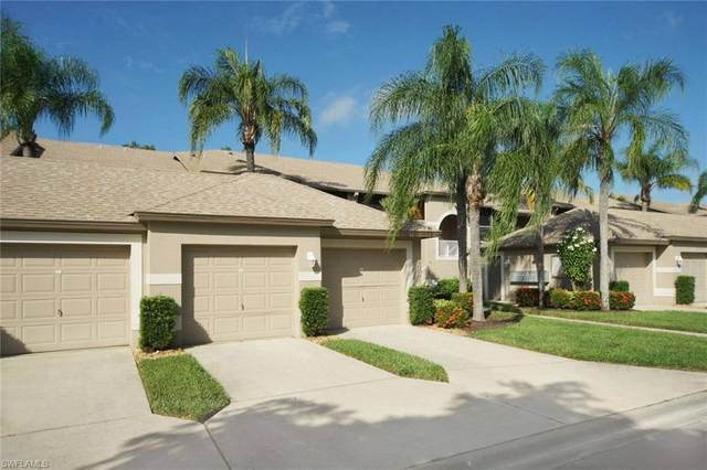 14290 Hickory Links Court #1913, Fort Myers, FL 33912 (MLS #220069985) :: RE/MAX Realty Team