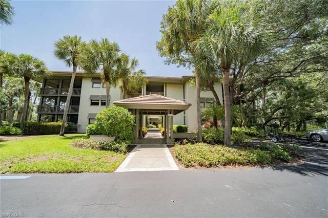 3641 Wild Pines Drive #302, Bonita Springs, FL 34134 (MLS #220070009) :: The Naples Beach And Homes Team/MVP Realty