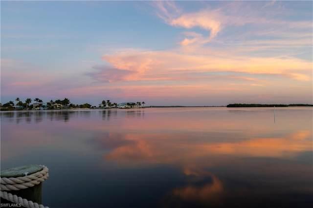 4741 Pine Island Road NW #43, Matlacha, FL 33993 (MLS #220070010) :: Clausen Properties, Inc.