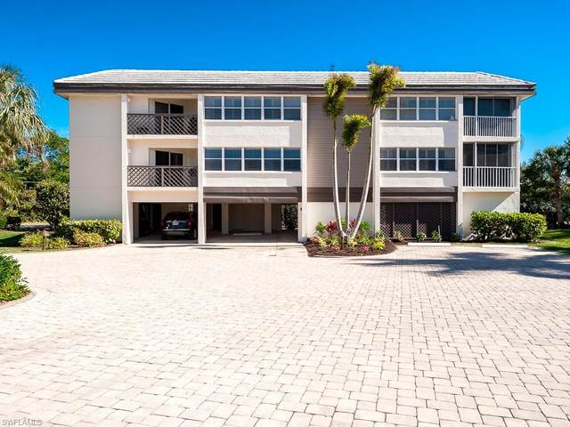 635 E Gulf Drive D101, Sanibel, FL 33957 (MLS #220070027) :: The Naples Beach And Homes Team/MVP Realty