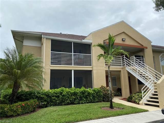 3160 Seasons Way #701, Estero, FL 33928 (MLS #220070064) :: The Naples Beach And Homes Team/MVP Realty