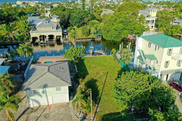 239 Carolina Avenue, Fort Myers Beach, FL 33931 (MLS #220070078) :: RE/MAX Realty Group