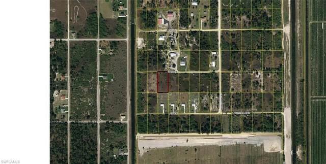 7897 13th Terrace, Labelle, FL 33935 (MLS #220070123) :: Kris Asquith's Diamond Coastal Group