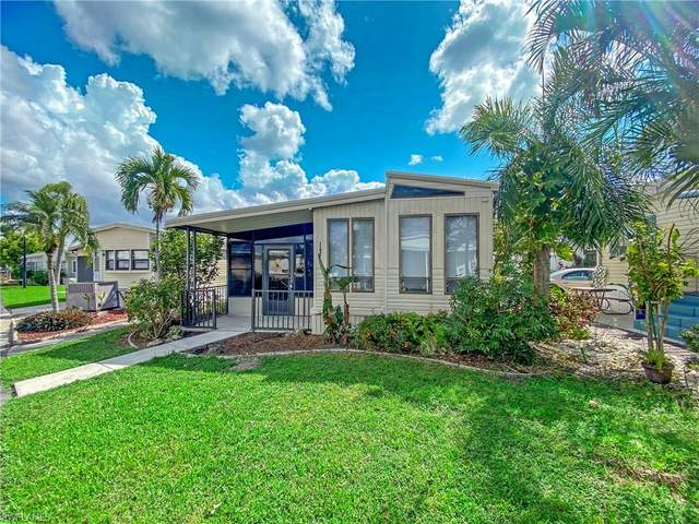 11621 Papershell Drive, Fort Myers, FL 33908 (MLS #220070141) :: RE/MAX Realty Team