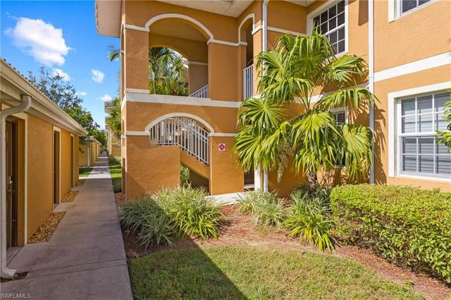 1076 Winding Pines Circle #201, Cape Coral, FL 33909 (#220070142) :: The Michelle Thomas Team
