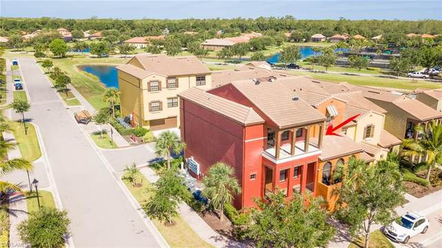 11714 Adoncia Way #5001, Fort Myers, FL 33912 (MLS #220070153) :: Eric Grainger | Engel & Volkers