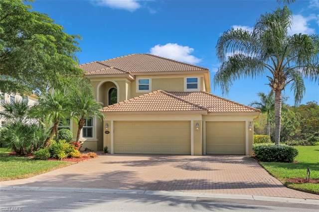 20765 Torre Del Lago Street, Estero, FL 33928 (MLS #220070167) :: The Naples Beach And Homes Team/MVP Realty