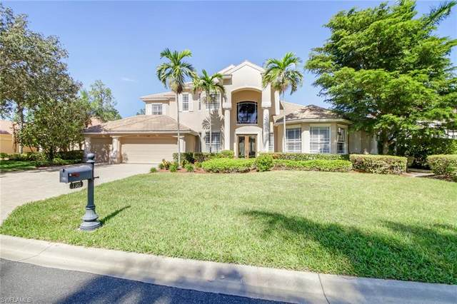 7383 Heritage Palms Estates Drive, Fort Myers, FL 33966 (MLS #220070318) :: RE/MAX Realty Team