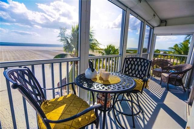 8300 Estero Boulevard #206, Fort Myers Beach, FL 33931 (MLS #220070335) :: The Naples Beach And Homes Team/MVP Realty