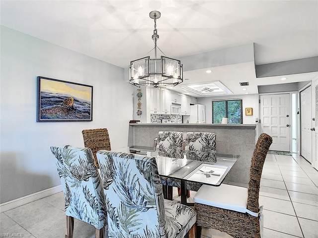 979 E Gulf Drive #411, Sanibel, FL 33957 (MLS #220070382) :: The Naples Beach And Homes Team/MVP Realty