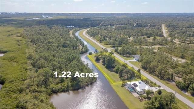 81 Brig Circle S, Placida, FL 33946 (MLS #220070396) :: Domain Realty