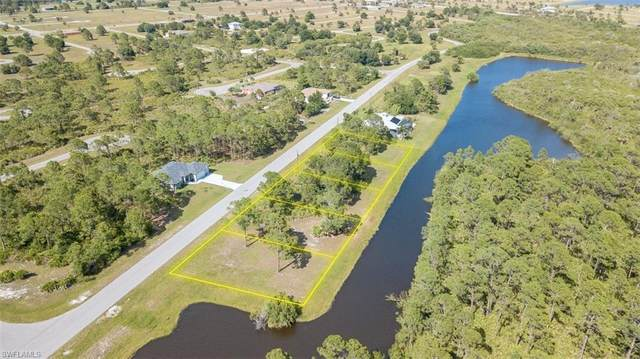 75 Brig Circle S, Placida, FL 33946 (#220070400) :: Vincent Napoleon Luxury Real Estate