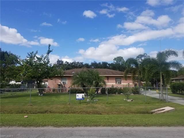 5110 Deer Run Road, Immokalee, FL 34142 (MLS #220070419) :: RE/MAX Realty Team