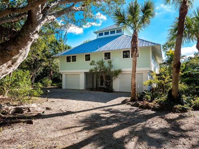 3020 Turtle Gait Lane, Sanibel, FL 33957 (#220070506) :: Caine Luxury Team