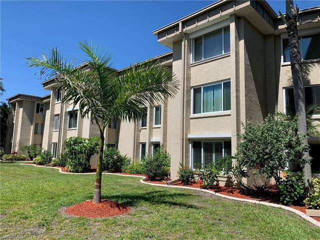 2264 Winkler Avenue #112, Fort Myers, FL 33901 (MLS #220070510) :: Realty Group Of Southwest Florida